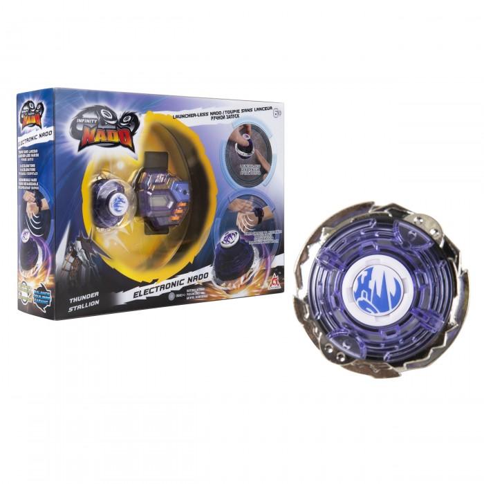 Игровые наборы Infinity Nado Надо с контроллером Thunder Stallion