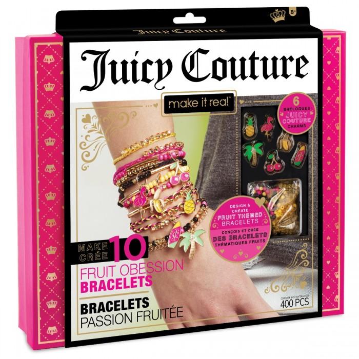 Купить Наборы для создания украшений, Juicy Couture Набор для создания бижутерии Тропический рай
