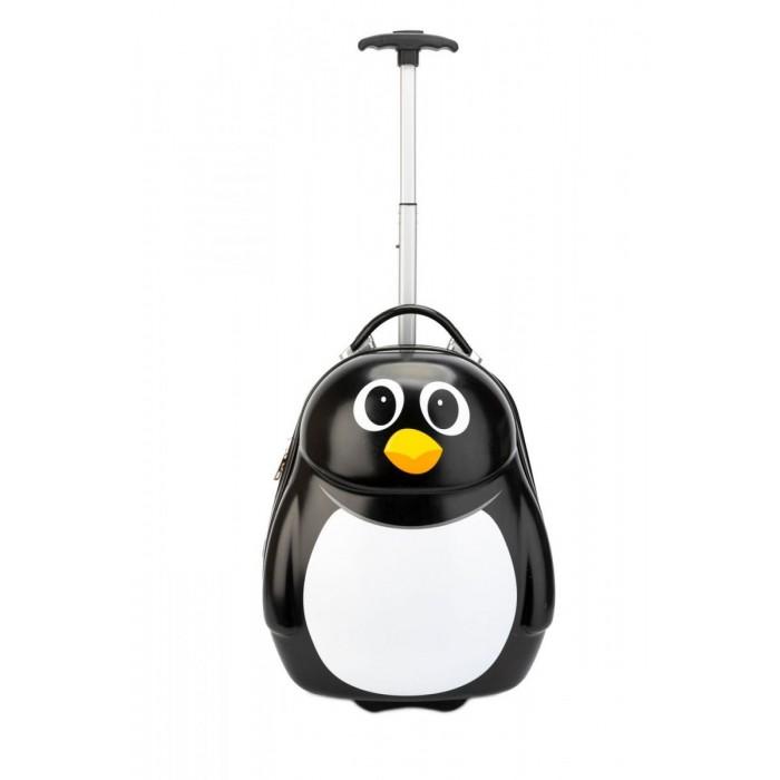 Картинка для Детские чемоданы Bradex Чемодан детский Пингвин