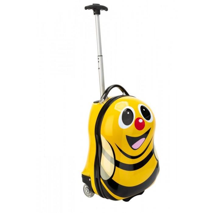 Купить Детские чемоданы, Bradex Чемодан детский Пчелка