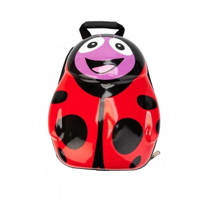 Школьные рюкзаки Bradex Рюкзак детский Божья коровка недорого