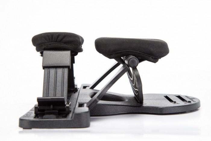 Bradex Тренажер для растяжения мышц шейно-воротниковой зоны Долой усталость фото