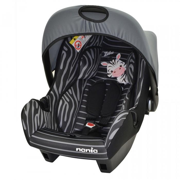 Купить Автокресло Nania Beone SP Plus Animals в интернет магазине. Цены, фото, описания, характеристики, отзывы, обзоры