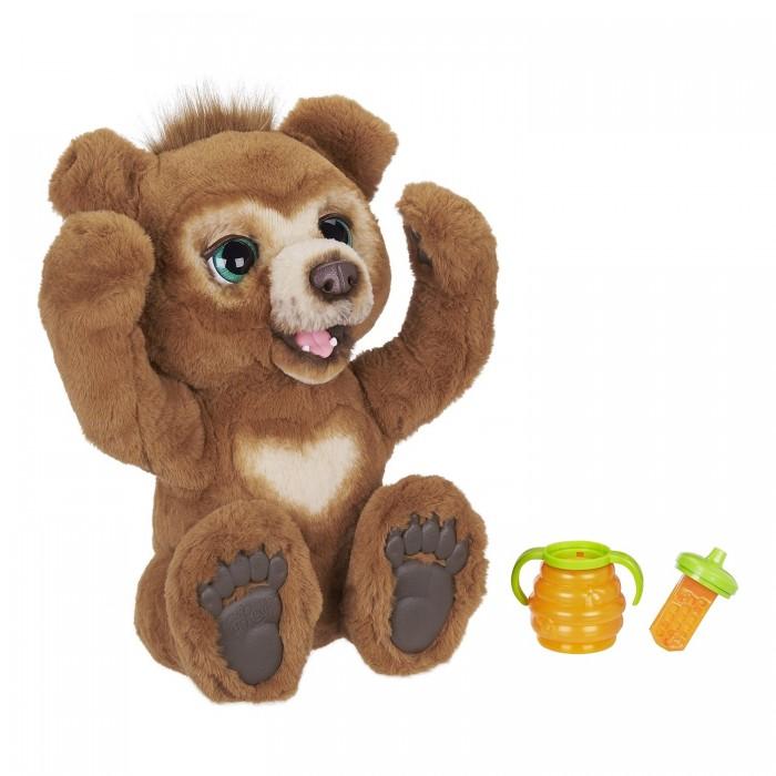 Купить Интерактивные игрушки, Интерактивная игрушка FurReal Friends Русский мишка