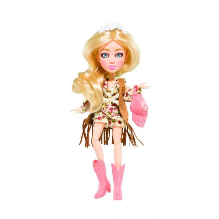 1 Toy Кукла с аксессуарами SnapStar Aspen 23 см