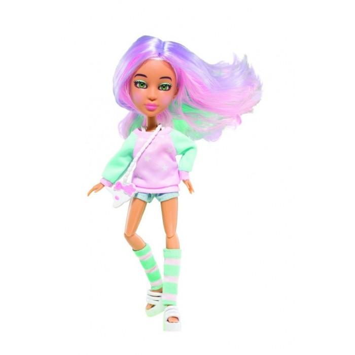 Купить Куклы и одежда для кукол, 1 Toy Кукла с аксессуарами SnapStar Lola 23 см