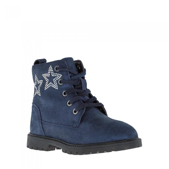 Купить Kakadu Ботинки для девочки 8372C в интернет магазине. Цены, фото, описания, характеристики, отзывы, обзоры
