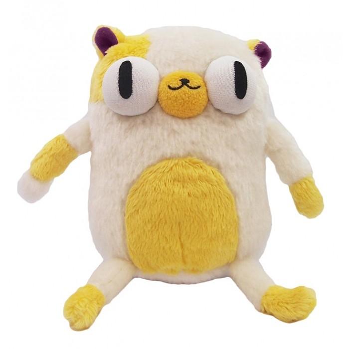 Мягкие игрушки Adventure Time Cake 16 см