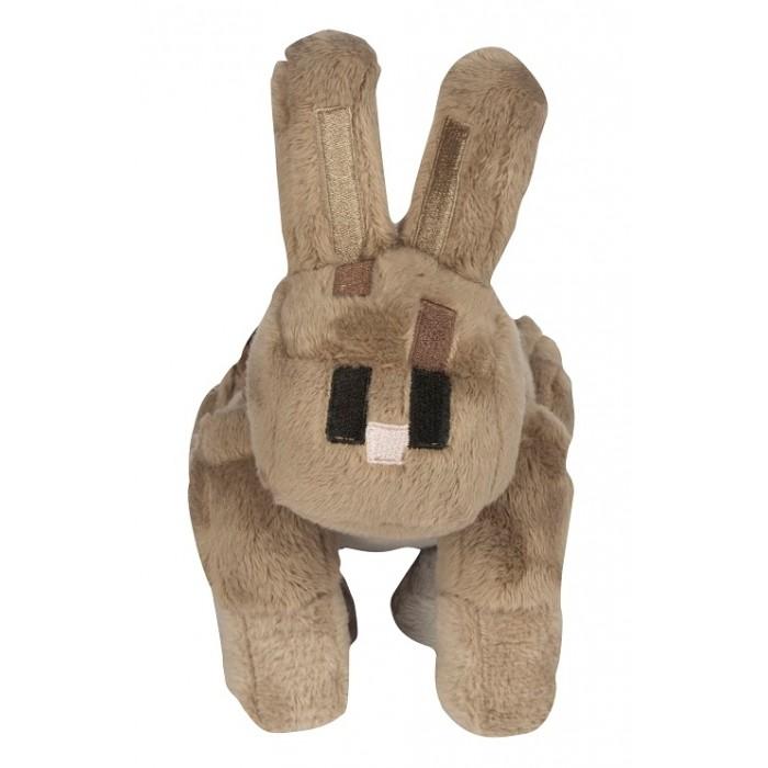 Мягкая игрушка Minecraft Кролик 20 см