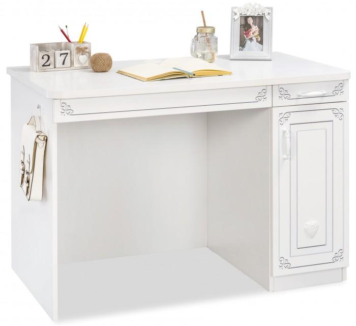 Купить Детские столы и стулья, Cilek Письменный стол Selena