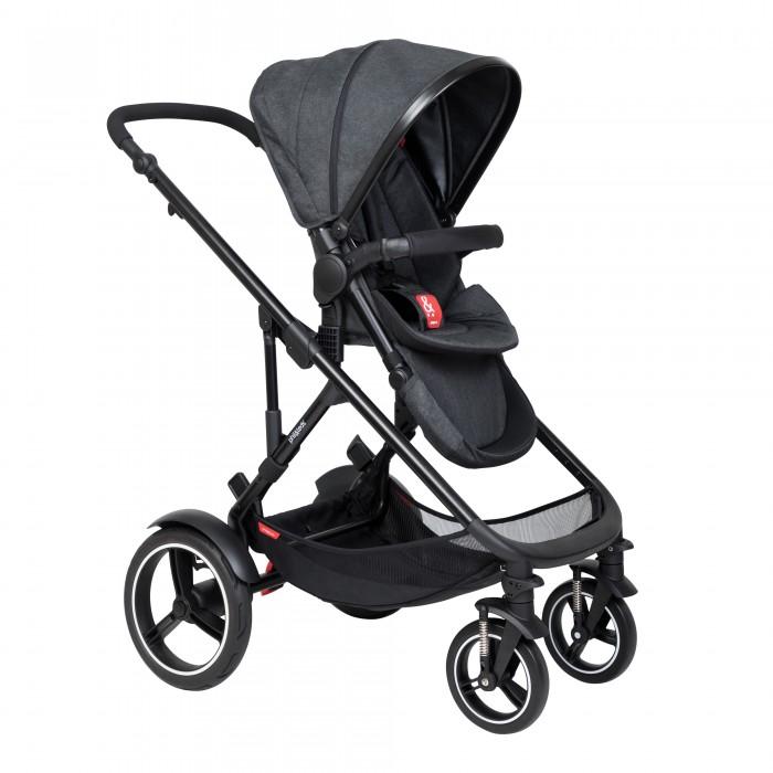 Купить Прогулочная коляска Phil&Teds Voyager в интернет магазине. Цены, фото, описания, характеристики, отзывы, обзоры