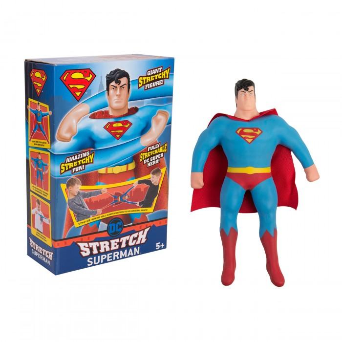 игровые фигурки стретч тянущаяся фигурка мини монстр Игровые фигурки Стретч Тянущаяся фигурка Супермен