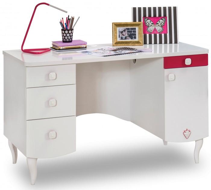 Купить Детские столы и стулья, Cilek Письменный стол Yakut