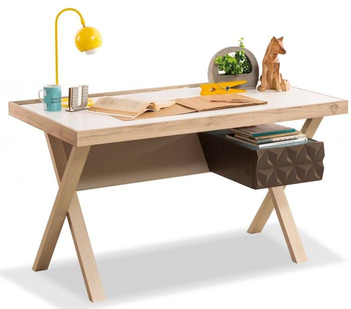 Детские столы и стулья Cilek Письменный стол Lofter столы из дсп на кухню