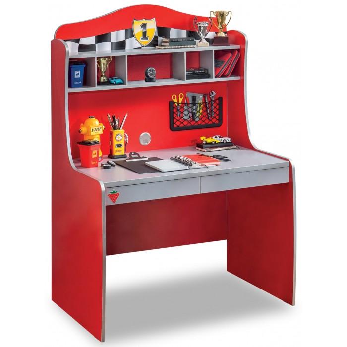 Детские столы и стулья Cilek Письменный стол Racecup столы из дсп на кухню