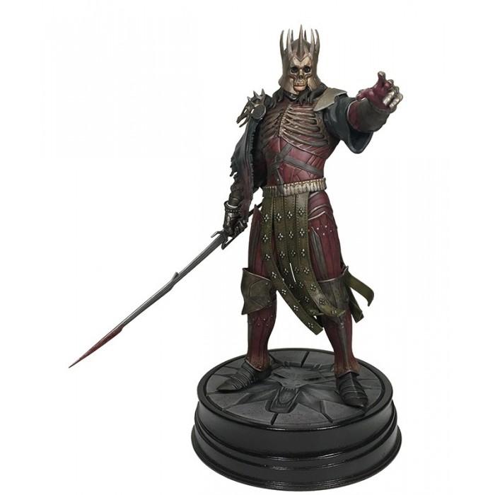 Игровые фигурки The Witcher Фигурка King Of The Wild Hunt Eredin 20 см