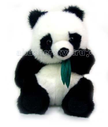 Мягкие игрушки Hansa Панда 45 см hansa мягкая игрушка панда hansa 25см