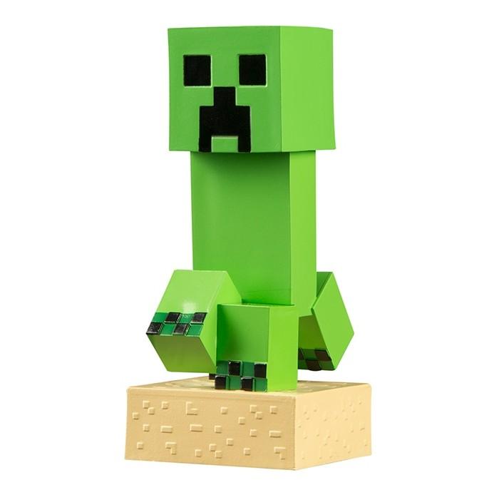 фигурка minecraft ender dragon размах крыльев 52 см Игровые фигурки Minecraft Фигурка Крипер 10 см