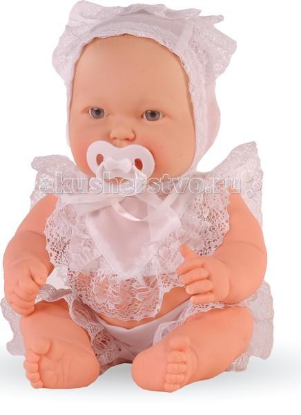 Куклы и одежда для кукол Огонек Пупс Оксанка 3 40 см куклы gulliver кукла дынька 30см