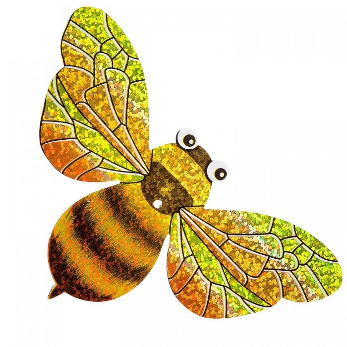 Воздушные змеи Bondibon Чудики Воздушный змей Пчела воздушный змей мини bondibon чудики полёт пчела вв2494