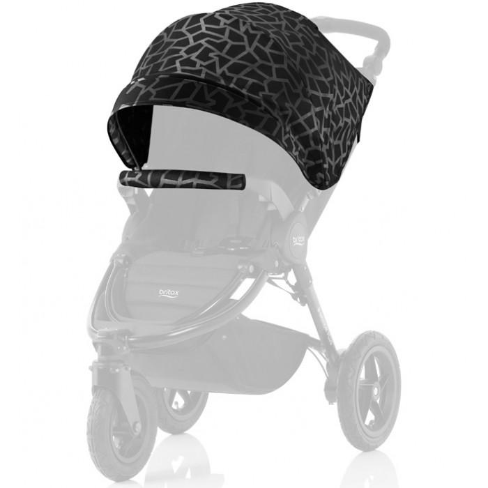 Купить Аксессуары для колясок, Britax Roemer Капор Geometric Web для коляски B-Agile/B-Motion 4 Plus
