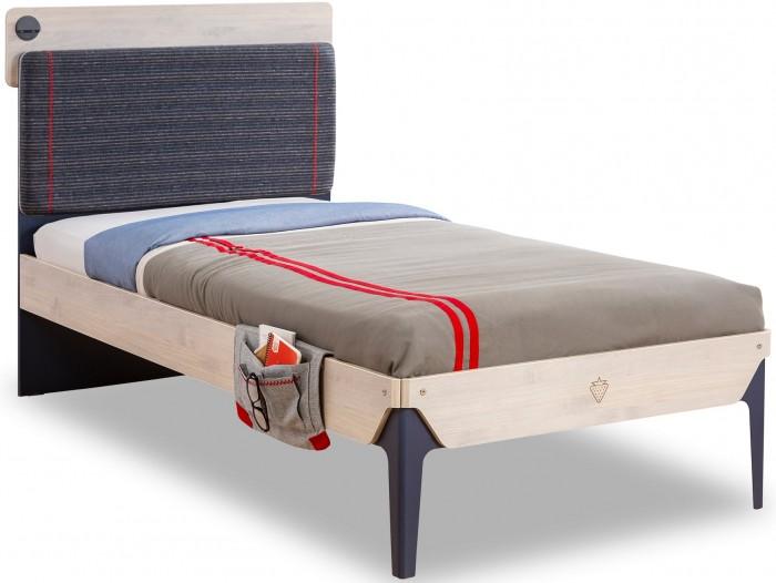 Купить Кровати для подростков, Подростковая кровать Cilek Line 200х100 см