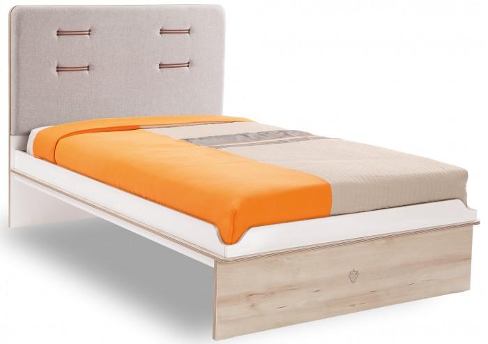 Купить Кровати для подростков, Подростковая кровать Cilek Dynamic 200х120 см