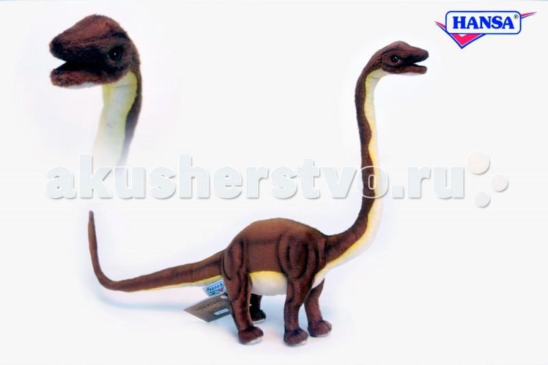 Мягкая игрушка Hansa Маменчизавр 62 см