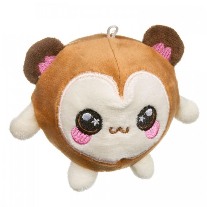Купить Развивающая игрушка Bondibon Плюшевый сквиши Жамтик Ушастик в интернет магазине. Цены, фото, описания, характеристики, отзывы, обзоры