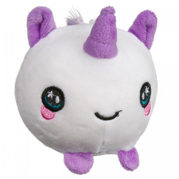 Купить Развивающая игрушка Bondibon Плюшевый сквиши Жамтик Единорог в интернет магазине. Цены, фото, описания, характеристики, отзывы, обзоры