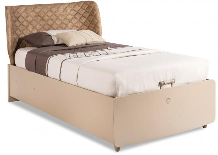 Кровати для подростков Cilek Lofter с подъемным механизмом 200х100 см