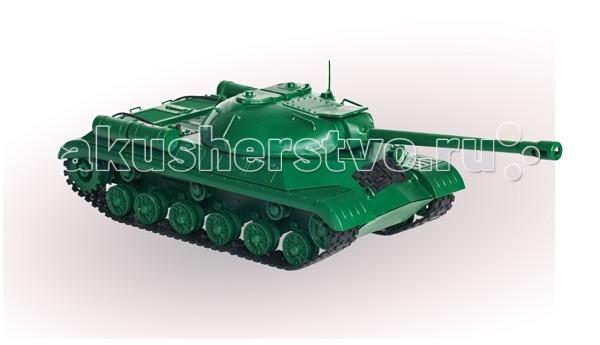 Купить Сборные модели, Огонек Сборная модель Танк ИС-3 1:30