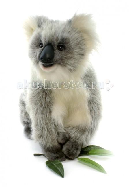Мягкие игрушки Hansa Счастливая Коала 23 см мягкие игрушки hansa счастливая коала 23 см