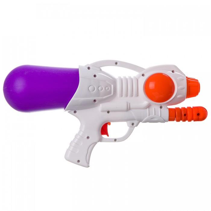 Купить Bondibon Водный пистолет с помпой Наше лето 21.5 см в интернет магазине. Цены, фото, описания, характеристики, отзывы, обзоры