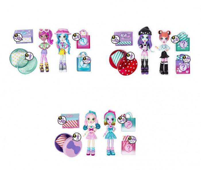 Картинка для Off the Hook Набор кукол Стильные лучшие подружки