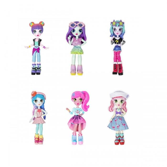 Феи Винкс (Winx Club) Кукла Кружева Лейла 27 см