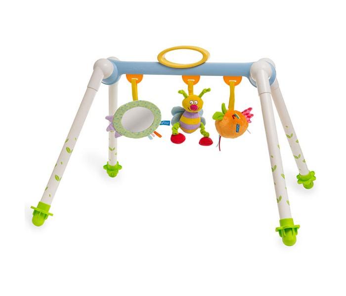 Игровой центр Taf Toys развивающий напольный