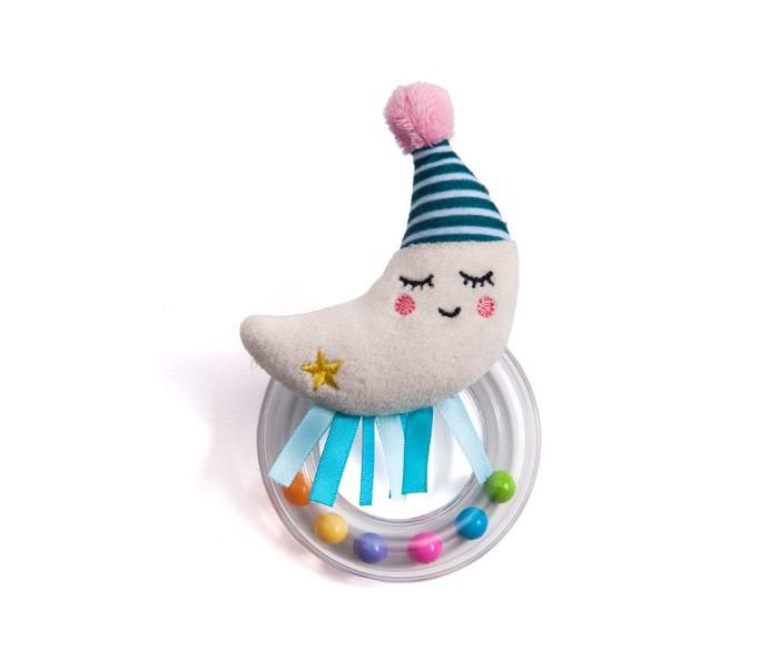 Купить Погремушка Taf Toys Луна 13 см в интернет магазине. Цены, фото, описания, характеристики, отзывы, обзоры