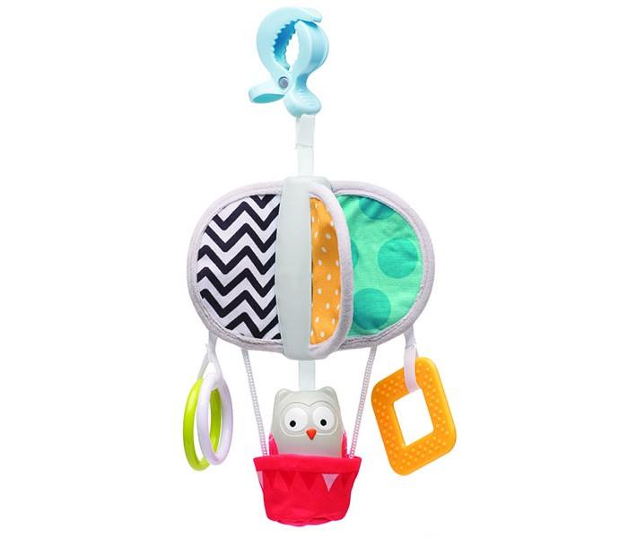 Купить Подвесные игрушки, Подвесная игрушка Taf Toys развивающая Воздушный шар на клипсе
