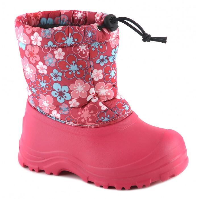 Купить Скороход Сноубутсы для девочки 16-050-3 в интернет магазине. Цены, фото, описания, характеристики, отзывы, обзоры