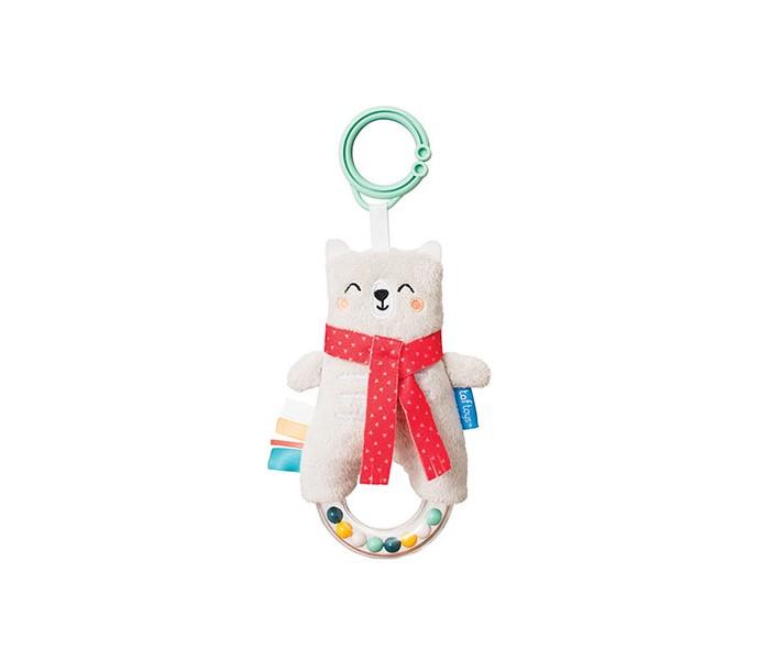 Подвесная игрушка Taf Toys прорезыватель Медведь 25 см фото