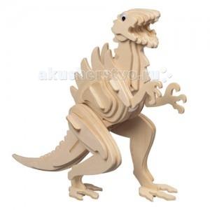 Конструкторы Мир деревянных игрушек (МДИ) Сборная модель Годзила игрушка мир деревянных игрушек лабиринт слон д345