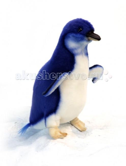 Мягкие игрушки Hansa Малый пингвин 20 см мягкая игрушка пингвин tux купить
