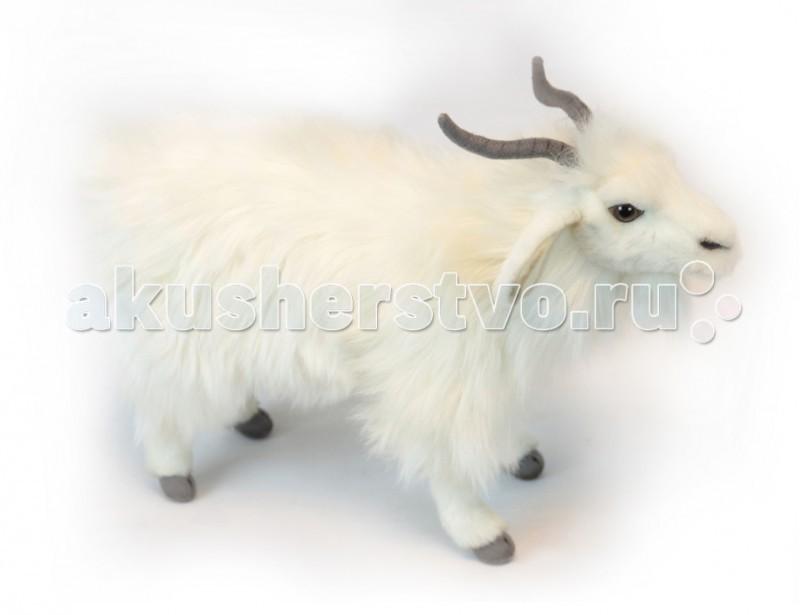 Мягкие игрушки Hansa Турецкая коза 30 см мягкие игрушки hansa бегемот 30 см