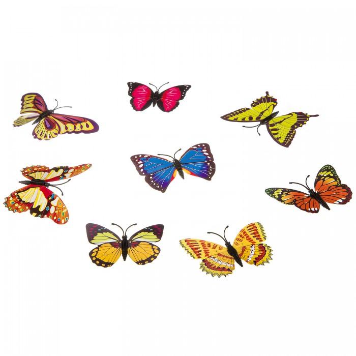 Наборы для творчества Bondibon Наборы для творчества Бабочки