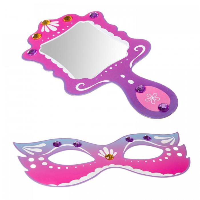 Наборы для создания украшений Bondibon Наборы для творчества Набор маленькой принцессы