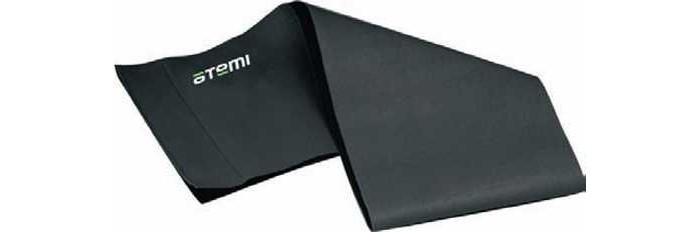 Спортивный инвентарь Atemi Пояс для похудения AWB01 неопрен 100х20 см