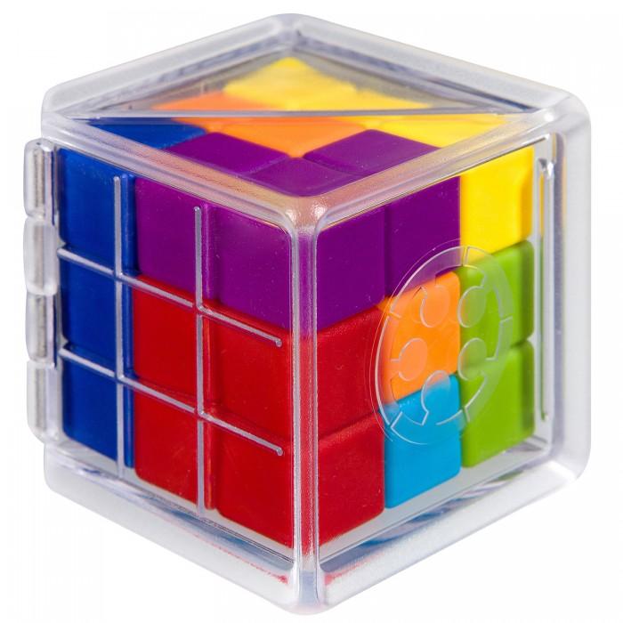 Купить Настольные игры, Bondibon Логическая игра IQ-Куб Go