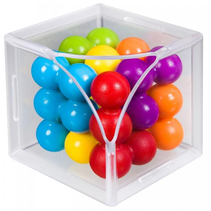 Купить Настольные игры, Bondibon Логическая игра IQ-Куб Pro