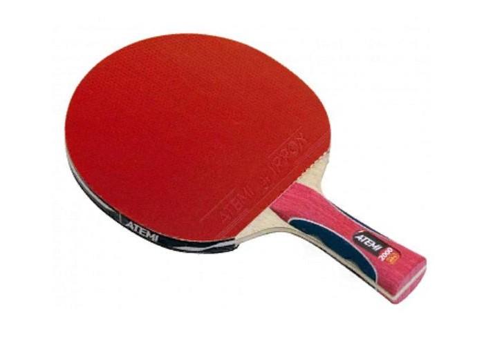 Atemi Ракетка для настольного тенниса Pro 2000 AN от Atemi
